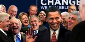 US no longer a 'democracy'